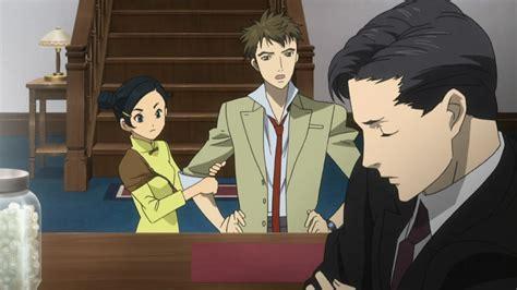 Anime Movie Gore Terbaik Senkou No Night Raid 04 Random Curiosity