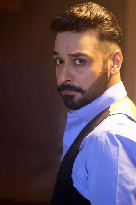 faisal qureshi pointed lsa lux style awards   unfair