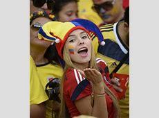 Les colombiennes Blog de LaaPtiteParigoo