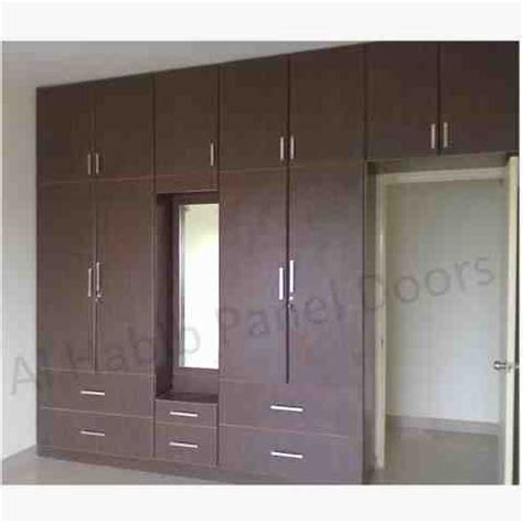 Fitted Wardrobes Hpd311 - Fitted Wardrobes - Al Habib