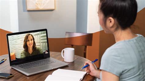 ¿Cómo hacer una entrevista de trabajo por videoconferencia?