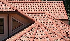 Dip Etanche Toiture : devis des travaux prix pose toiture couverture tuile ~ Melissatoandfro.com Idées de Décoration