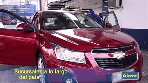 Alamo Rent-a-car Reviews