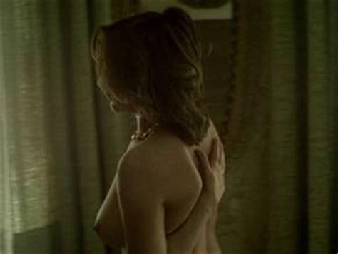 Andrea Davis  nackt
