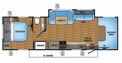 Jayco Greyhawk Class Cab Floor Motorhome Plans