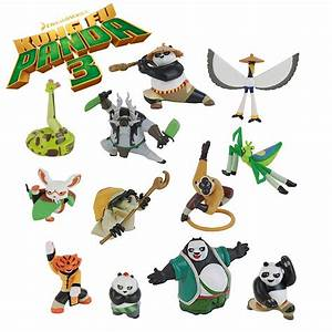 Kung Fu Figuren : kung fu panda 3 plastic figure with blister choose your character original apecollection ~ Sanjose-hotels-ca.com Haus und Dekorationen