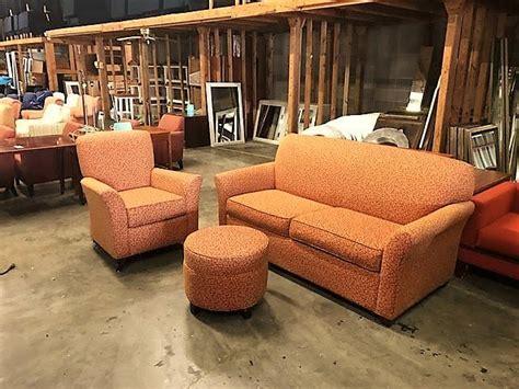 hampton sleeper sofa arm chair  ottoman
