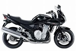 Suzuki Gsf1250    Gsf1250s    Gsf1250a   Gsf1250sa Bandit