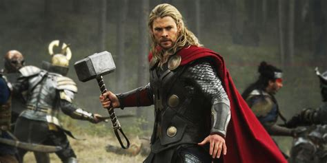 finally science explains why no one can lift thor 39 s