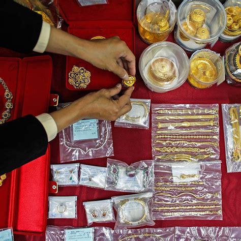 Where To Buy Jewelry In Bangkok  Travel + Leisure