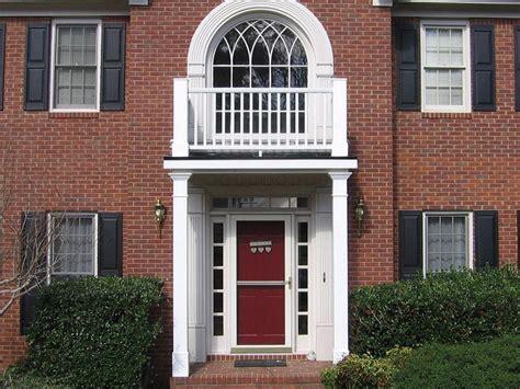 Front Doors : Red Front Door To Boost Positive Energy Of Your House