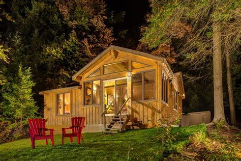 cottage rental rustic cabin rentals glinghub
