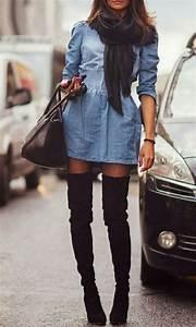 Style Chic Femme : 1001 id es quelle tenue d 39 hiver choisir cette ann e ~ Melissatoandfro.com Idées de Décoration