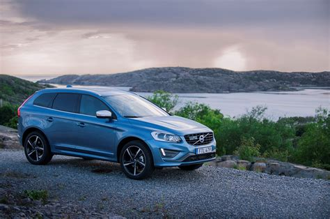 Volvo XC60 Reviews: Research New & Used Models | Motor Trend