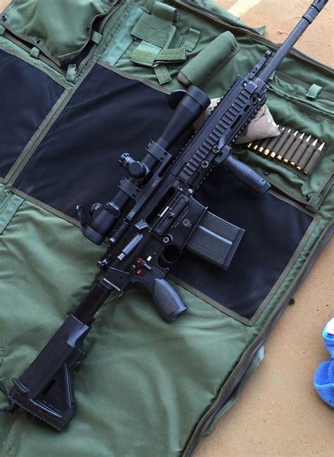 potd brazilian federal police hk   firearm blog