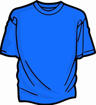 Clipart Object Clip Cliparts Shirt Objective Library