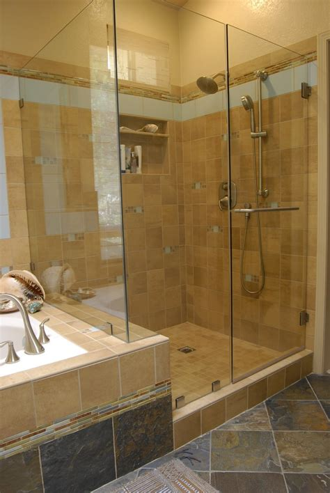 Shower Ideas For Bathroom by 30 Cool Ideas And Pictures Of Bathroom Tile
