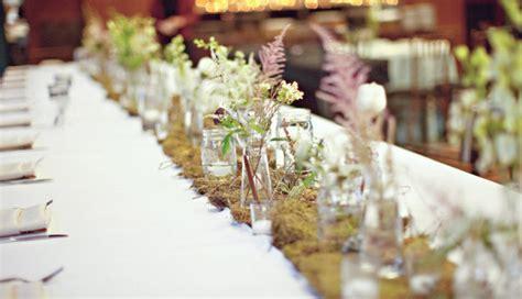 Friday Flowers Moss Elizabeth Anne Designs The Wedding