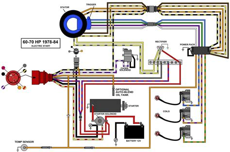 76 Evinrude 85 Hp Wiring Diagram by Mastertech Marine Evinrude Johnson Outboard Wiring Diagrams