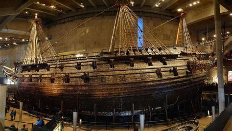 vasa stockholm vasa schiff