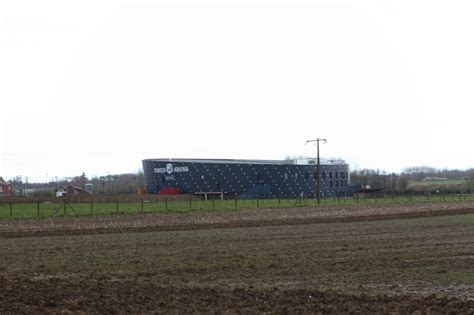panoramio photo of la salle de sport pubeco pevele arena a orchies