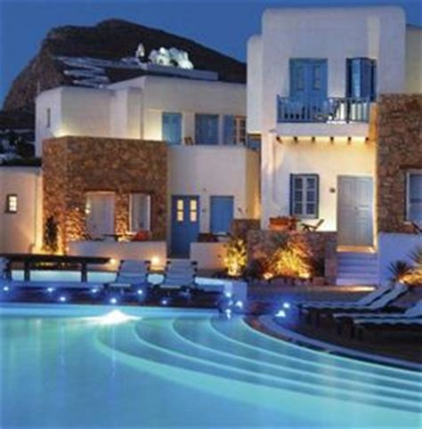 chora resort hotel  spa hotels