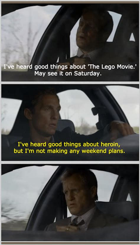 True Detective Meme - true detective know your meme
