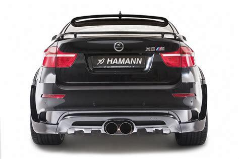 Hamann Bmw X6m Tycoon Evo M Photo 6 7584