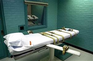 Death Penalty for Child Molesters? - TIME