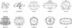 wedding invitation monogram maker wedding invitation ideas With wedding invitation logo creator