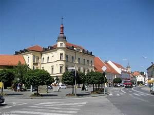 Slovenska Bistrica - Trg Svobode  Svoboda Square
