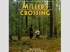 Miller's Crossing ***** 1990, Gabriel Byrne, Albert
