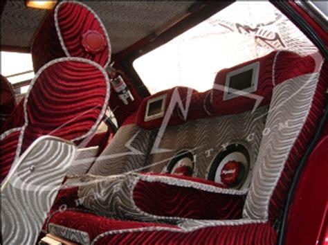 car interior material  ototrendsnet