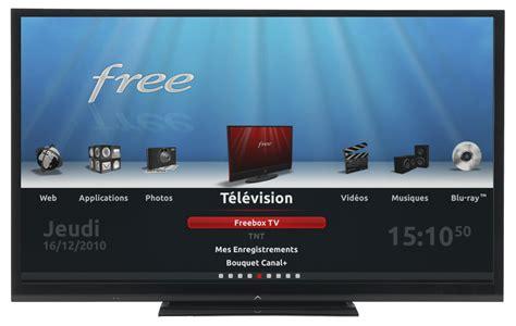 Tv Free by Freebox Tv De Nouvelles Cha 238 Nes Et Services De Replay