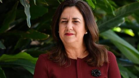 Check spelling or type a new query. Qld premier defends choosing Pfizer jab   7NEWS.com.au