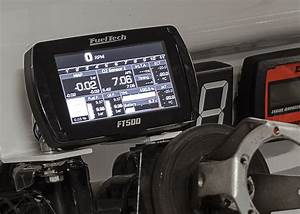 Ft500 Efi System