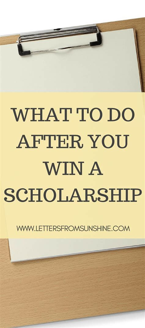 479 best images about scholarship smarts on
