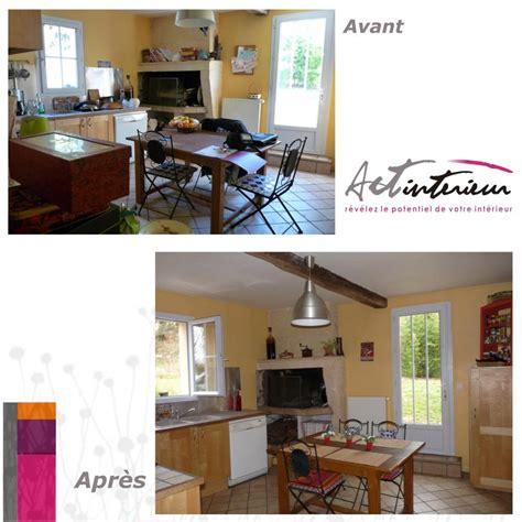 fiches cuisine home staging réalisé par act 39 intérieur décoration home
