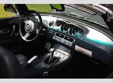 BMW Z8 Roadster E52 specs 2000, 2001, 2002, 2003