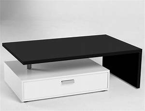 Couchtisch Weiß Klein : couchtisch porter 105x37x65cm tisch wei schwarz dekor wohnzimmertisch wohnbereiche wohnzimmer ~ Watch28wear.com Haus und Dekorationen