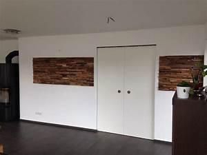 Wandverkleidung Holz Innen Rustikal : wandverkleidung holz bs holzdesign ~ Lizthompson.info Haus und Dekorationen