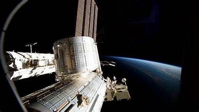 Iss Space Station International Wallpapers 4k Tonight