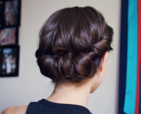 cute  trendy updos  long hair stayglam