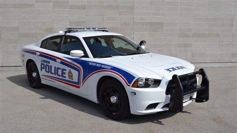 Man Charged In Fatal Crash In London, Ont.