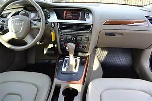 Audi A4 Custom Lights 2011 Audi A4 2 0t Quattro Premium Plus Pre Owned