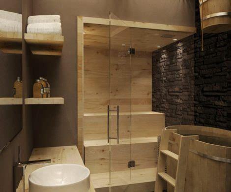 sauna draußen selber bauen wie sie eine sauna zuhause selbst einbauen