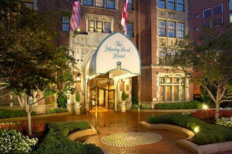 historic washington dc hotel the henley park hotel
