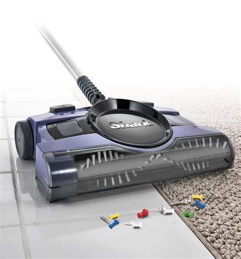 shark V2950 sweeper   Acevacuums