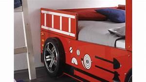 Lattenrost Für Kinderbett 90x200 : super preis leistung feuerwehrbett inkl lattenrost ~ Bigdaddyawards.com Haus und Dekorationen