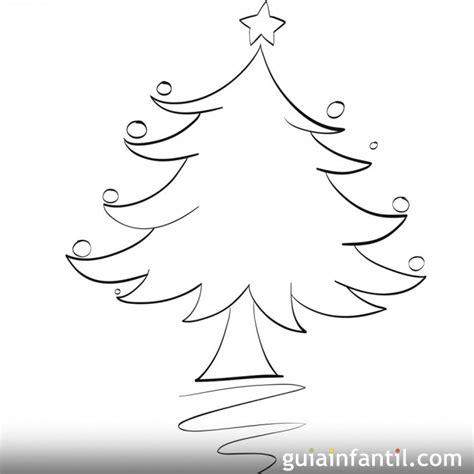 dibujo de 225 rbol de navidad para colorear dibujos de